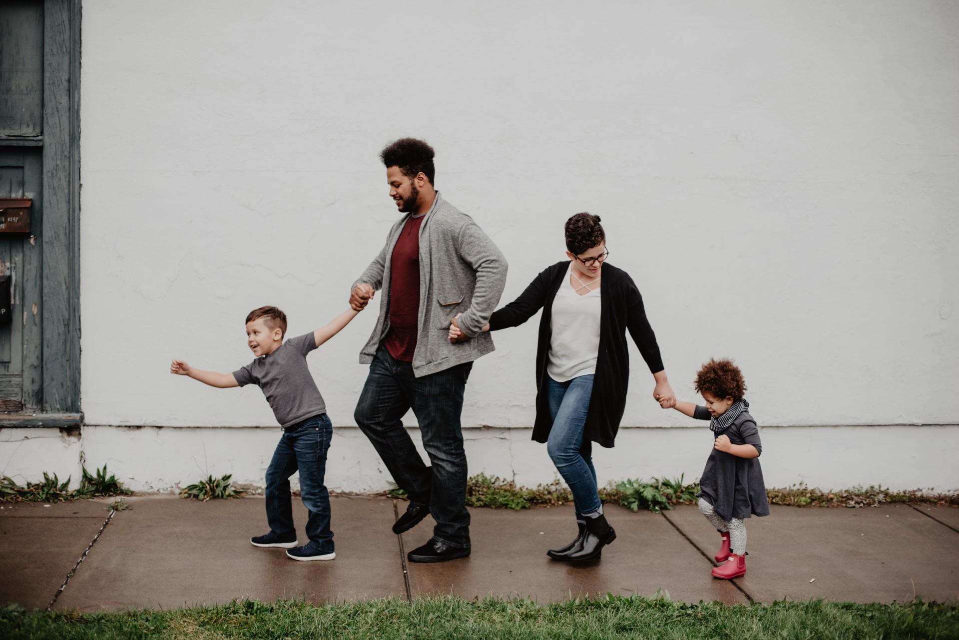 Seguridad Vial en Familia, nuevo miembro de La Carta Europea de la Seguridad Vial