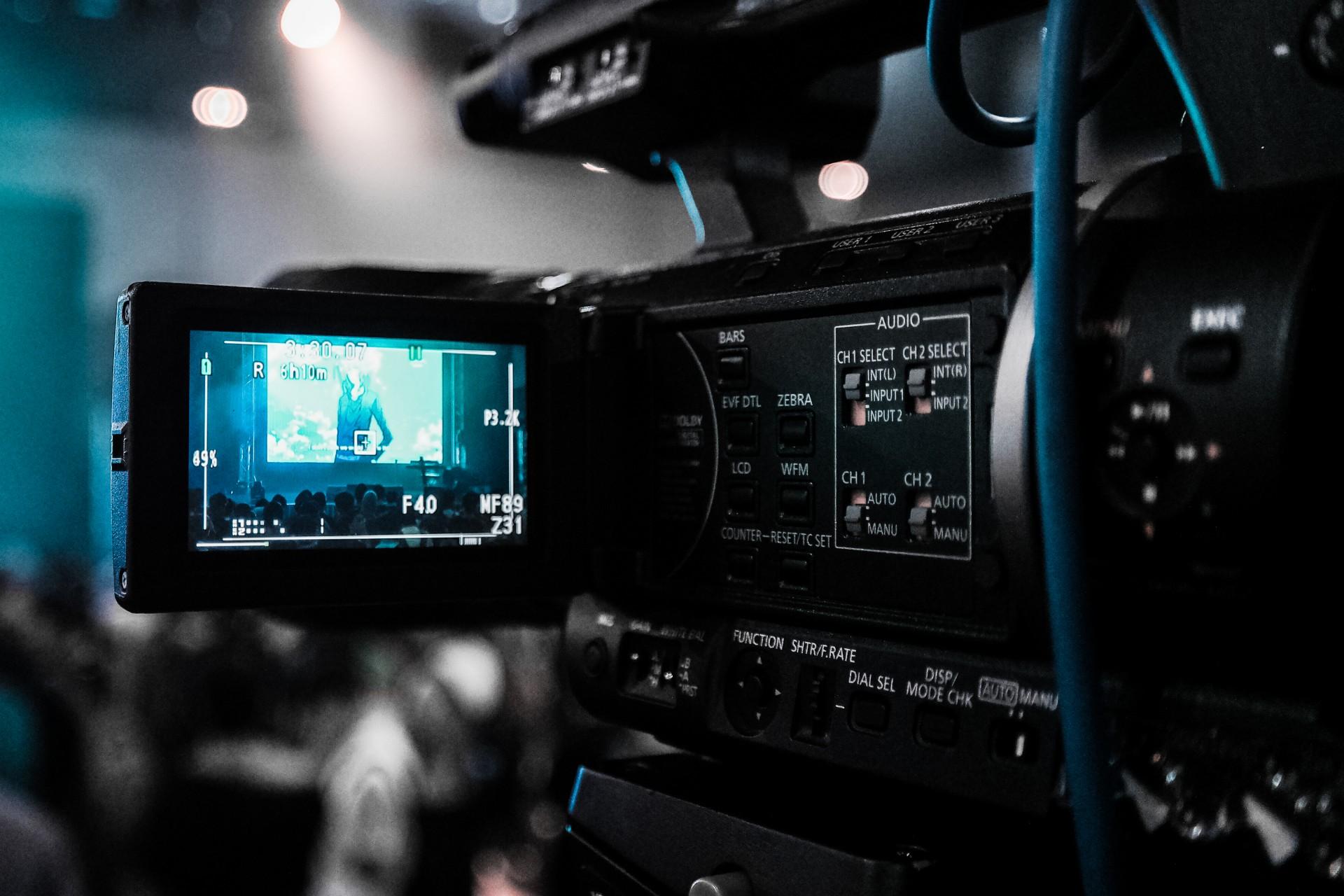 Entrevista en Canal 4 Telde